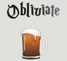 Obliviate! by arginal