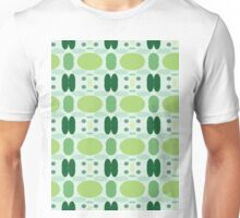 Abstract color seamless pattern  Unisex T-Shirt