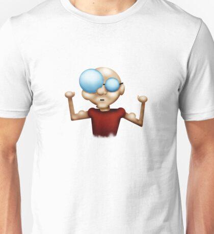 Tough Joe Unisex T-Shirt