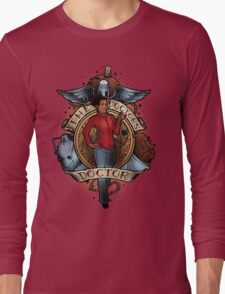 The Doctor's Doctor Long Sleeve T-Shirt