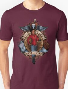 The Doctor's Doctor Unisex T-Shirt