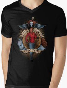 The Doctor's Doctor Mens V-Neck T-Shirt
