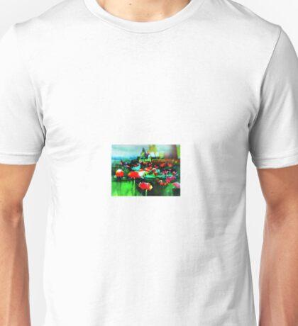 Alternate Reality Unisex T-Shirt
