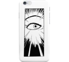 Senpai? iPhone Case/Skin
