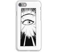 Senpai? iPhone Case/Skin