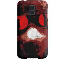 Metro - Fear The Future Samsung Galaxy Case/Skin