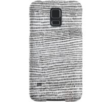 One for every Samsung Galaxy Case/Skin