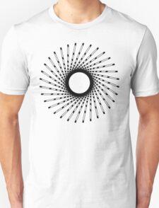 Dual Sol Twist T-Shirt