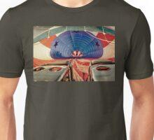 Pre-flight Check on Hot Air Balloon Unisex T-Shirt