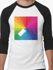 Jamie xx - In Colour Men's Baseball ¾ T-Shirt
