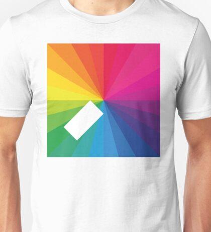 Jamie xx - In Colour Unisex T-Shirt