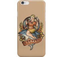 Sploosh! iPhone Case/Skin