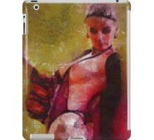 Sophia by Mary Bassett iPad Case/Skin