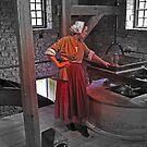 George Washington's Distillery - Alexandria, Virginia by michael6076