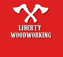 Liberty Woodworking Unisex T-Shirt