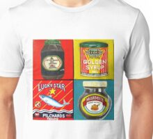 Proudly South African Set Nr 1 Unisex T-Shirt
