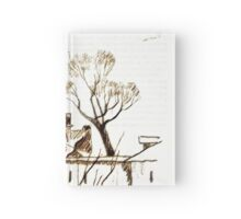 old town Hardcover Journal