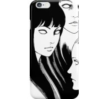 Girls Night! iPhone Case/Skin