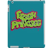 Fresh Princess iPad Case/Skin