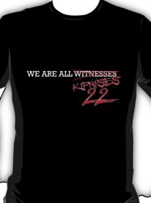We are all Kipnises T-Shirt