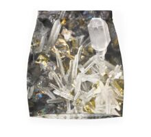 Amazing Crystal Mini Skirt