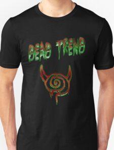 Dead Trend: Death to Lollipop Vampires T-Shirt