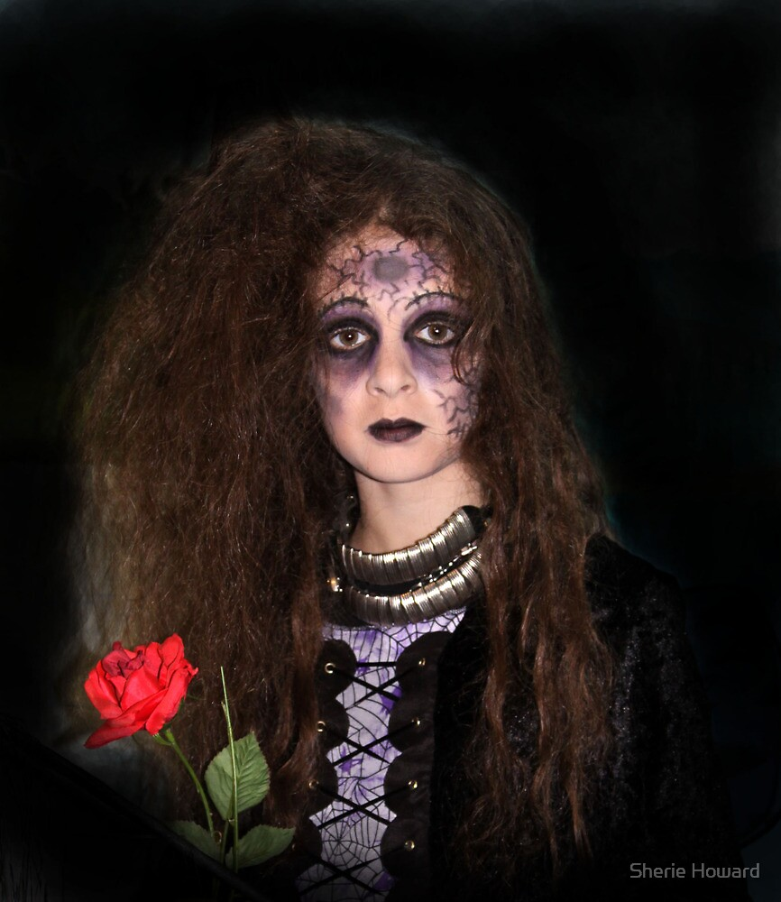 Daina Rose by Sherie Howard