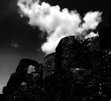 Cloud over Giants by ragman