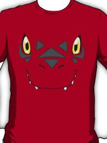 Portrait of a Guil Monster T-Shirt