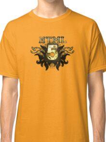 HTML 5 Classic T-Shirt