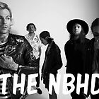 THE NBHD by goldblooded2