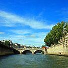 River Cruise by Roelene Carleton