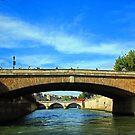 Bridge by Roelene Carleton