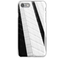 urban abstract lines 2 iPhone Case/Skin