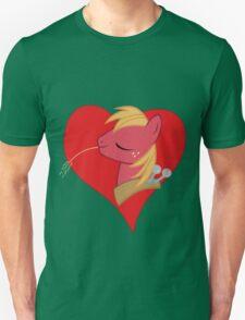 I have a crush on... Big Macintosh T-Shirt