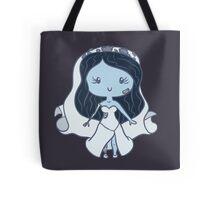 Emily - Lil' Cutie Tote Bag