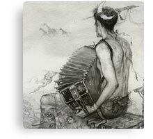 prophet (3) Canvas Print