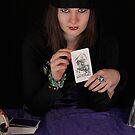 Fortune Teller #5 by Lorna Boyer