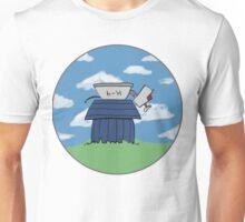 K-9's Doghouse Unisex T-Shirt