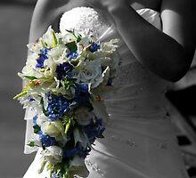 Bouquet by Garry Copeland