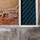Wall Textures by Rae Tucker