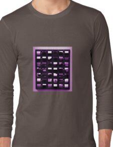 BLOCKZEE Long Sleeve T-Shirt