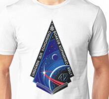 Expedition 45 Mission Patch Unisex T-Shirt