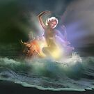 Emerging Water Spirit by Igor Zenin