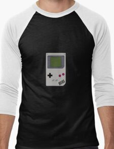 GAME BOY Men's Baseball ¾ T-Shirt