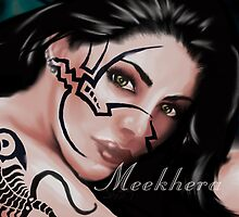 Meekhera by Kagara