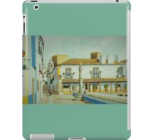 Portugal iPad Case/Skin
