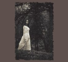 Ghost Bride Shirt by April Koehler