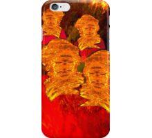 Ticky Tacky iPhone Case/Skin