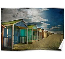 West Wittering Poster
